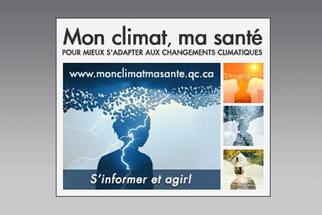 Mon Climat, ma santé  Copy