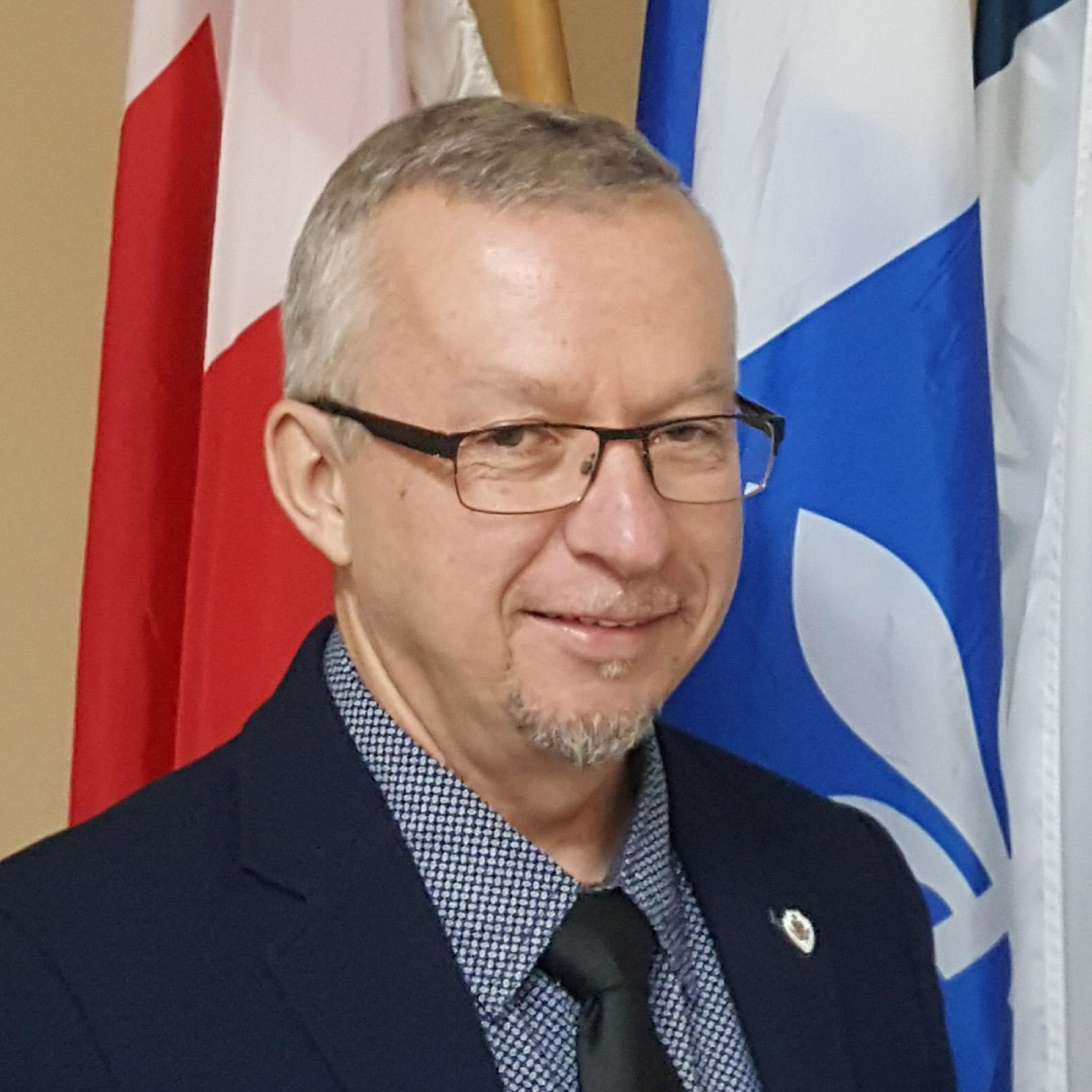 Denis Beaudin