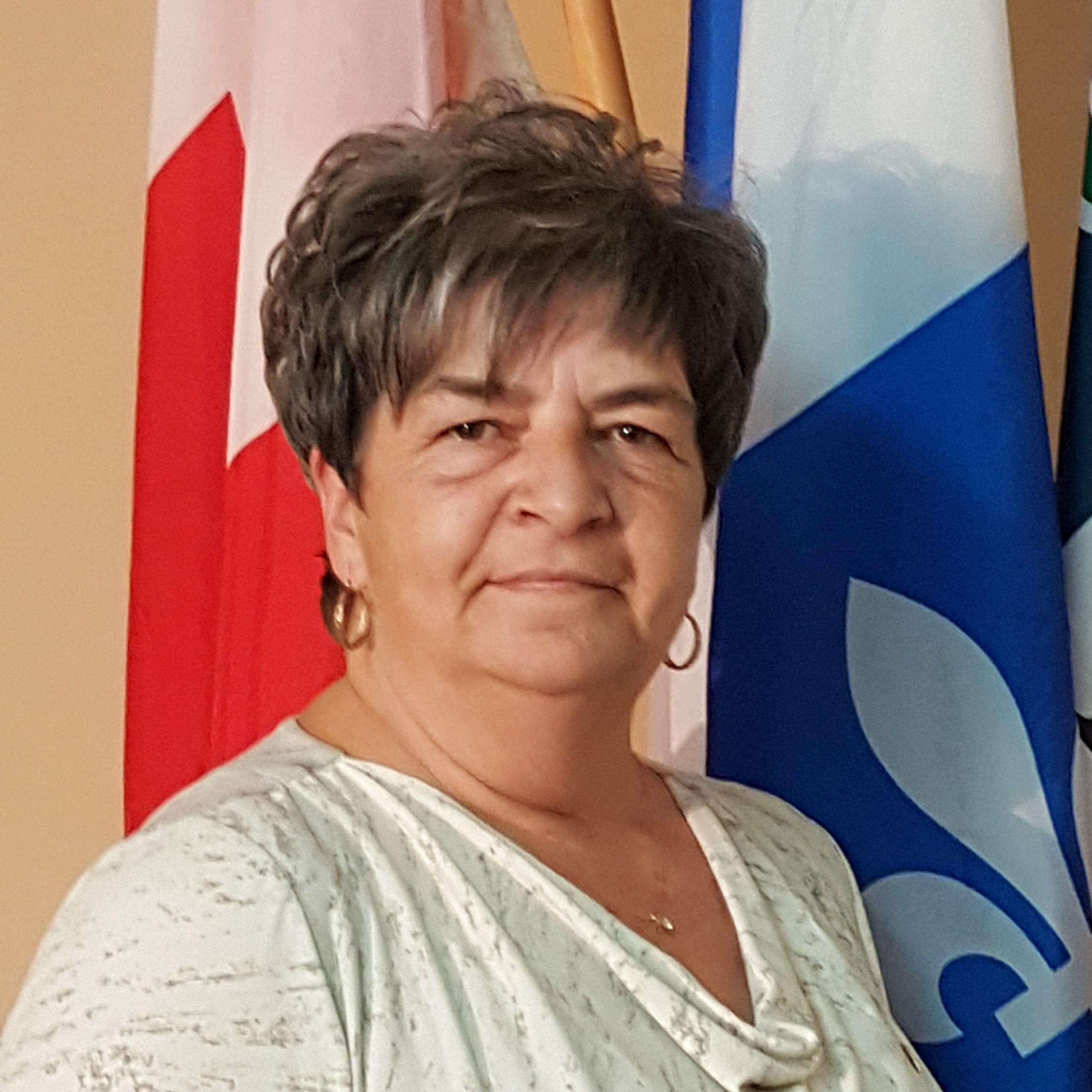 Lucie Nicolas